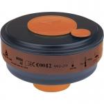 Фильтры противогазовые Scott Pro2 A2