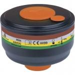 Фильтр противогазовый M9000E A2B2E2K2