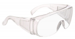 Univet 520 safety spectacles