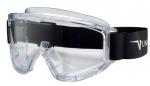 Univet 601 goggles, polycarbonate