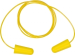 Conicco corded foam ear plugs