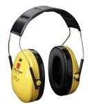 3M Optime 1 earmuffs