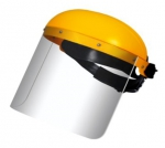 NBT-1 face shield