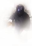 BARRIER welding helmet 4
