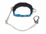 Rope lanyard restraint kit