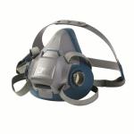 3M 6500 series half mask