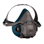 3M 6500 series half mask 1