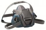 3M 6500QL series half mask 1