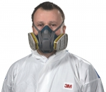 3M 6500QL series half mask 2