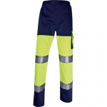 Panostyle high visibility trousers
