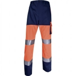 Panostyle high visibility trousers 1