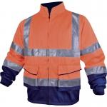 Сигнальная куртка Panostyle 1