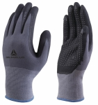VE727 PU coated gloves