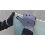 VE727 PU coated gloves 1