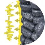 VV904 Anti-Vibration & impact protective gloves 2
