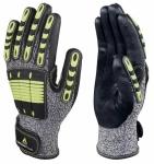 Перчатки от порезов и ударов VV910