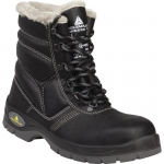 JUMPER2 S3 SRC winter safety boots