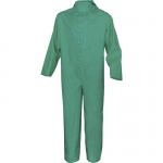 CO600 chemical protection coverall