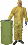 DT300 protective coverall