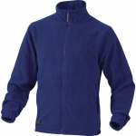 VERNON polar fleece jacket