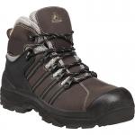 NOMAD S3 SRC boots