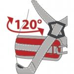 Пояс лямочный HAR24 3