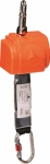 Self-retractable lanyard MINIBLOC AN102