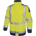 EASYVIEW high visibility parka