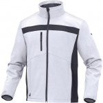 LULEA2 soft-shell jacket