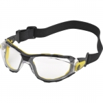 PACAYA safety glasses with elastic strap