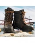 FIRWIN S3 high winter boots 3