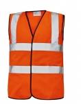 LYNX PLUS HI-VIS vest