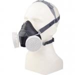 M6200 JUPITER half mask