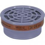 M6000E A2 gas filter