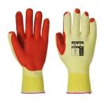 Перчатки с латексным покрытием A135