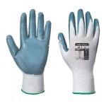 A310 nitrile coated gloves