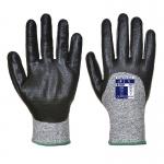 Перчатки жаростойкие с защитой от порезов A621