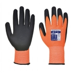 A625 heat and cut resistant gloves