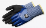 Protector cut resistant gloves