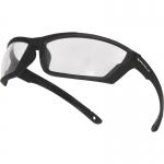 Защитные очки KILAUEA прозрачные