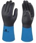Перчатки VV836 с комбинир. покрытием