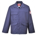 FR35 welding jacket