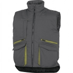 Sierra2 body warmer