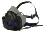 Полумаска 3М HF-800 Secure Click™