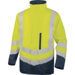 OPTIMUM2 high visibility parka