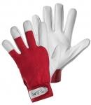 Перчатки кожаные комбинированные TECHNIK