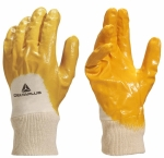Ni015 nitrile coated gloves