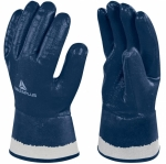 NI175 nitrile coated gloves
