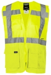 COVENTRY high visibility vest