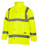 IPSWICH high-visibility parka